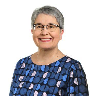 Paula Pohjanrinne